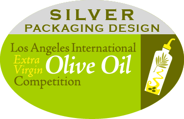 Silver Medal Award for Packaging and Design