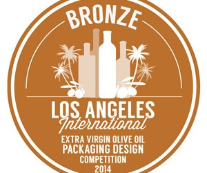 Olea Juice™ Medium Rare wins Bronze Packaging Design Award
