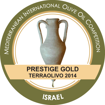 Olea Juice™ Black with cool center wins Prestige Gold