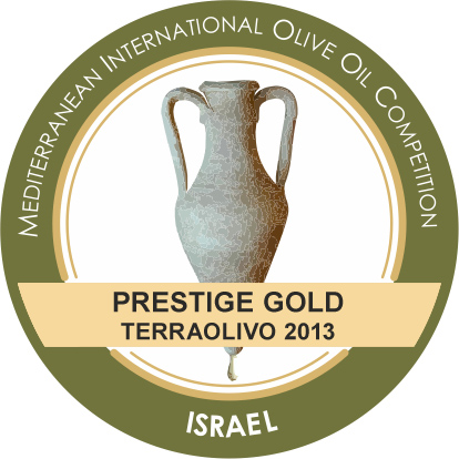 Prestige Gold is awarded to Olea Juice™ Delicate
