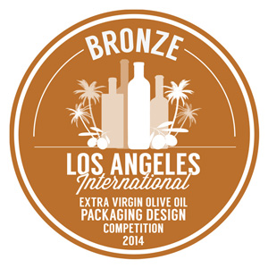 Olea Juice™ Rare wins Bronze Packaging Design Award