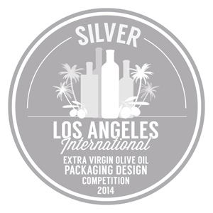 Olea Juice™ Medium Well wins Silver Packaging Design Award