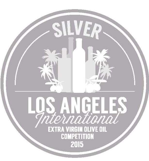 Olea Juice™ Pink Medium wins Silver Award